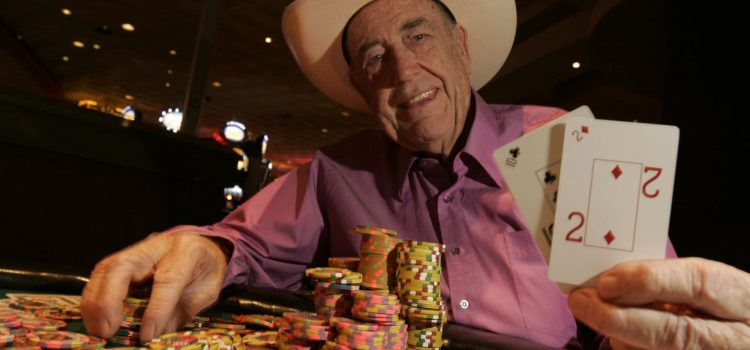 The 10 greatest poker legends in the world