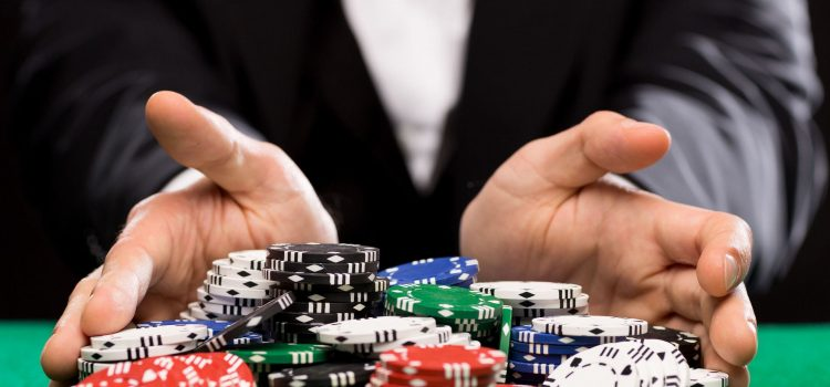 The meaning of Payout in casinos for gamblers